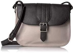 Nine West Buckle Near Crossbody
