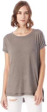 Alternative Apparel Drift Eco-Gauze T-Shirt