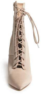 Forever 21 Pointed Toe Stiletto Boots