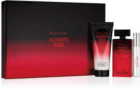 Elizabeth Arden 3-Pc. Always Red Set