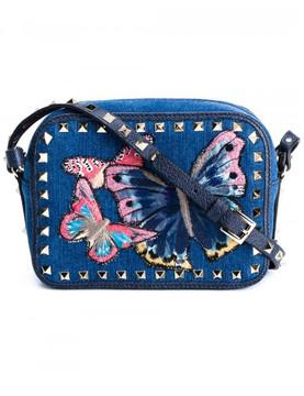 Valentino Butterfly 'Crossbody' bag