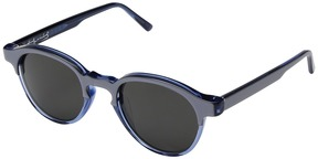 Super The Iconic Series Lamina Fashion Sunglasses