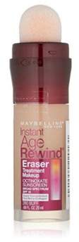 Maybelline Instant Age Rewind Eraser Treatment Makeup, 260, Buff.