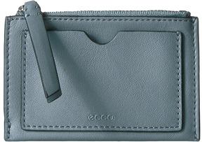 ECCO - Sculptured Card Case Credit card Wallet