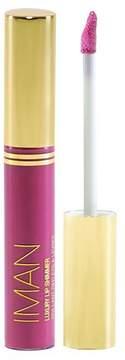 Iman Lip Shimmer Lip Gloss - Debutante - .25oz