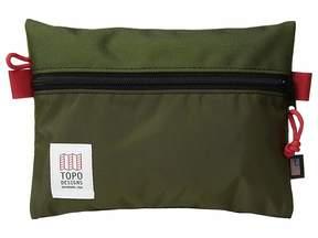 Topo Designs Medium Accessory Bags
