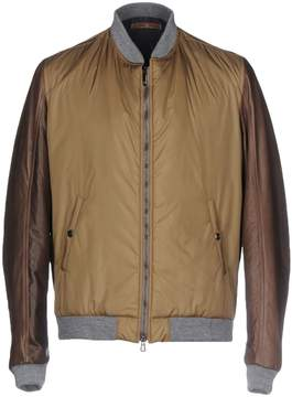 Jey Cole Man Jackets