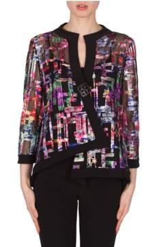 Joseph Ribkoff Jacket Style
