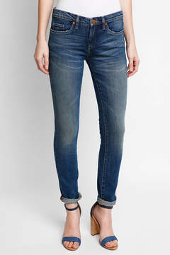 Blank Dress Down Party Clean Skinny Jeans