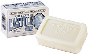Dr. Hunter Castile Soap by Caswell-Massey (6.5oz Bar)