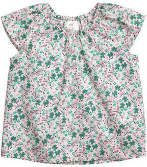 H&M Cotton Top - Pink