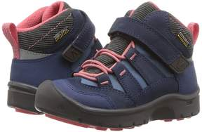 Keen Kids Hikeport Mid WP Girls Shoes