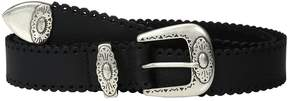 Leather Rock 1792 Women's Belts