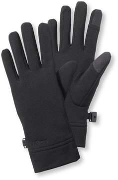 L.L. Bean L.L.Bean Women's Polartec Liner Touchscreen Gloves