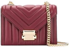 MICHAEL Michael Kors Whitney quilted shoulder bag