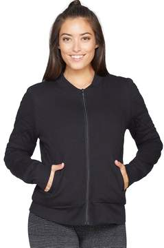 Colosseum Women's Midtown Bomber Jacket