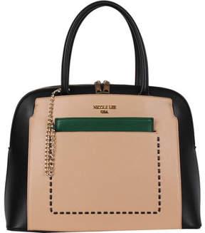 Nicole Lee Kimetha Trio Color Block Dome Bag (Women's)