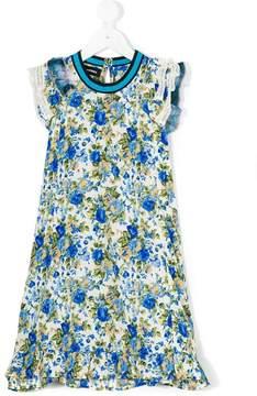 Diesel floral print dress