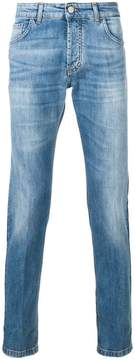 Entre Amis straight-leg jeans