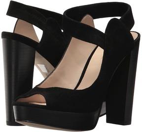 Pelle Moda Penelope High Heels