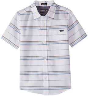 O'Neill Boys' Stripe Short Sleeve Tee (2T7X) - 8166036