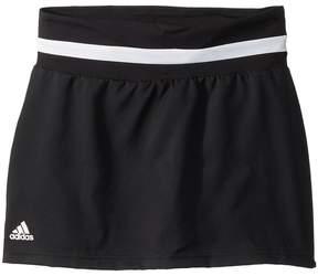 adidas Kids Club Skirt Girl's Skort