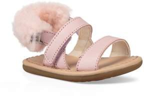 UGG Girls' Dorien Sandals