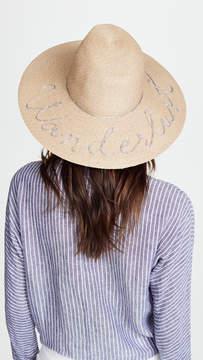 Eugenia Kim Emmanuelle Wanderlust Hat