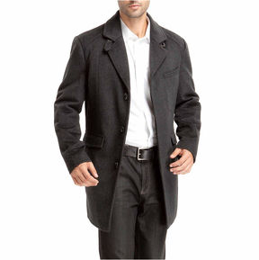 Asstd National Brand Overcoat