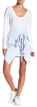Finders Keepers Better Days Skirt