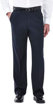 Haggar Men's Premium Stretch Dress Pants