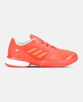 adidas by Stella McCartney Stella McCartney red boost barricade tennis shoes
