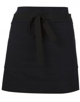 Atlantique Ascoli A-line mini skirt
