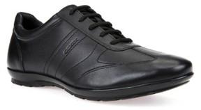 Geox Men's Symbol 19 Euro Sneaker