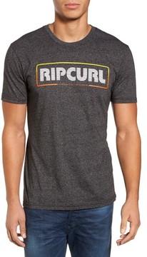 Rip Curl Men's Winky'S Crewneck T-Shirt