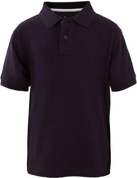 U.S. Polo Assn. USPA Short-Sleeve Polo - Boys 8-16