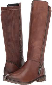 Rieker R3325 Elaine 25 Women's Pull-on Boots