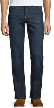 Joe's Jeans Brixton Kassidy Eco-Friendly Denim Jeans, Dark Blue