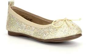 Kenneth Cole Reaction Copy Tap Girls Flats