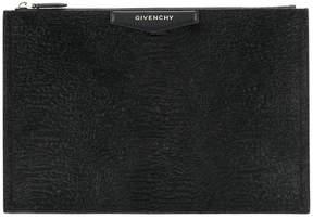 Givenchy Antigona clutch bag