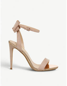 Office Helena bow back sandals