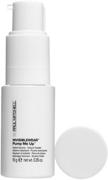 Paul Mitchell Invisiblewear Pump Me Up Hair Treatment