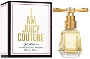 Juicy Couture I Am Women's Perfume - Eau de Parfum