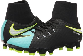 Nike Hypervenom Phelon III Dynamic Fit FG Women's Soccer Shoes