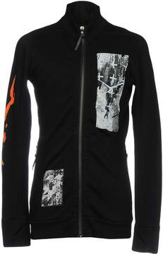 11 By Boris Bidjan Saberi Sweatshirts