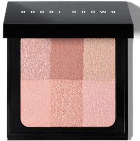 Bobbi Brown Brightening Brick Compact - Pink