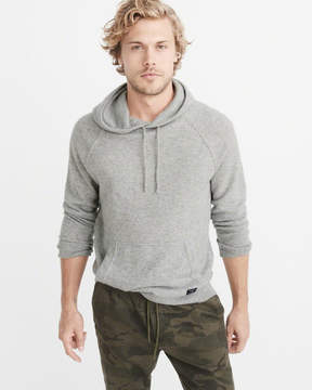 Abercrombie & Fitch Cashmere Hoodie