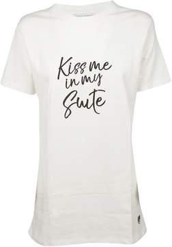 Chiara Ferragni Designer Print T-shirt