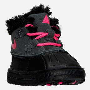 Nike Girls' Toddler Woodside Chukka 2 Boots