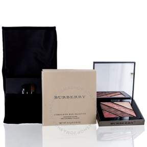 Burberry Complete Eye Shadow Palette 0.19 oz No.10 Rose Pink